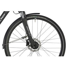 Ortler Chur - Vélo de trekking - noir